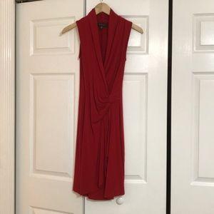 Karen Kane wrap party/date dress. Size S